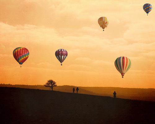 The Journey Home by Keri Bevan
