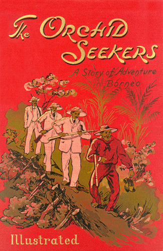 Front Cover by Ashmore Russan and Frederick Boyle