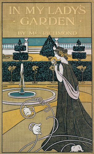 Front Cover by Mrs I.L. Richmond