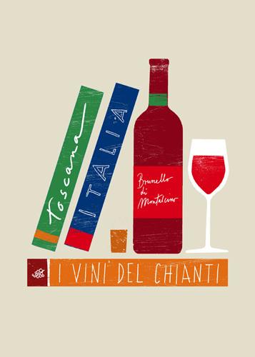 Il Vini d'Italia by Ana Zaja Petrak