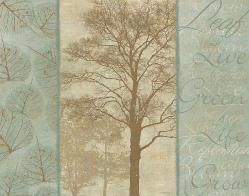 Natural Elements I by Harold Silverman