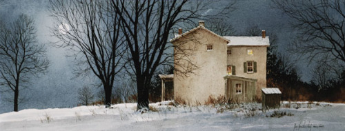 Bedtime by Ray Hendershot