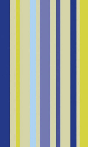 Violet Stripe by Dan Bleier