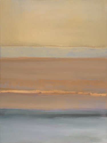 Quiet Light II by Nancy Ortenstone