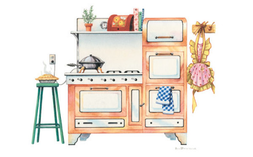 Cookin' with Kilowatts by Lisa Danielle