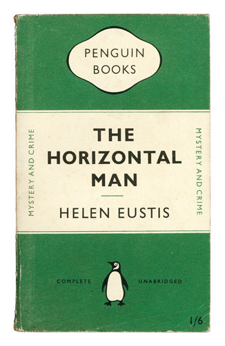 Penguin Book Cover Dimensions : The horizontal man art print by penguin books king mcgaw