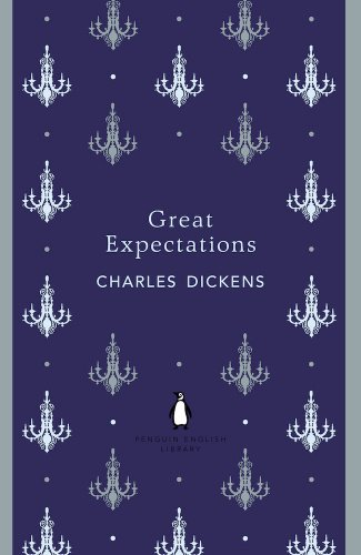 Great Expectations by Coralie Bickford-Smith