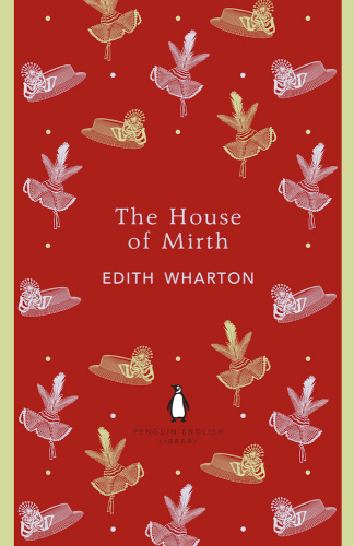 The House of Mirth by Coralie Bickford-Smith