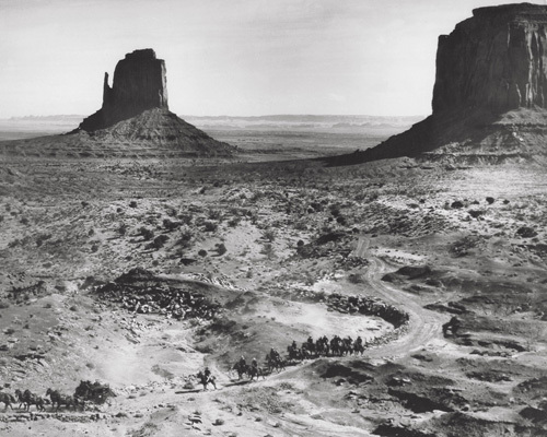 Stagecoach, 1939 by Ned Scott
