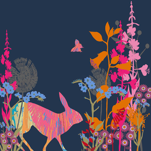 Hare by Tiffany Lynch