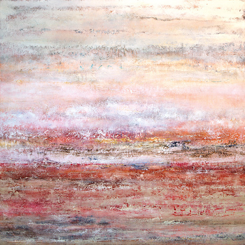 Pavlova Sunset by Liz Jameson