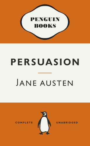 Persuasion by Penguin Books