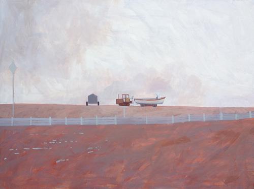 Stiffkey by Andrew Lansley