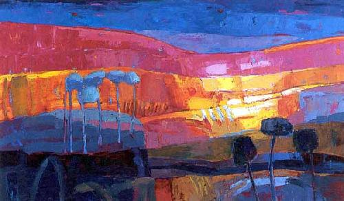 Hot and Getting Hotter by Kirsty Wither