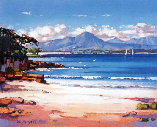 Kintyre by Ed Hunter