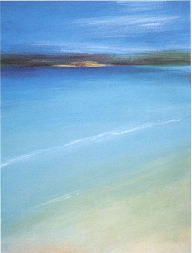 Sea of Dreams 1 by George Smith