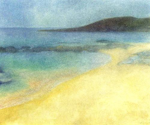 The Bay by Sue Biazotti