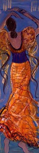 Rythym by Laura Beveridge