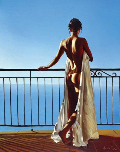 Pacific Dawn by Gavin Penn