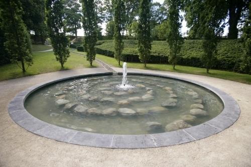 The Alnwick Garden II by Richard Osbourne
