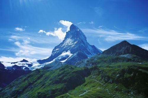 Matterhorn by Richard Osbourne