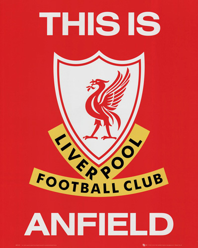 Liverpool - This is Anfield (small) by Anonymous