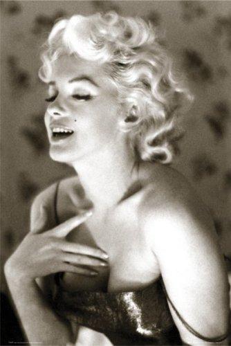 Marilyn Monroe - Glow by Anonymous