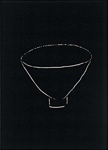 Petit bol I,1914-15 (Silkscreen print) by Henri Matisse