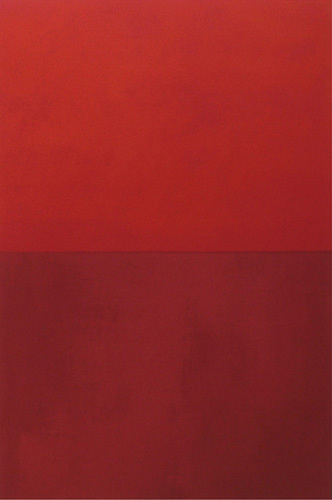 Red, 2005 by Vlado Fieri