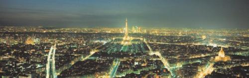 Paris by Koji Yamashita