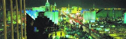 Las Vegas by John Lawrence