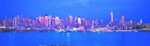 New York by John Lawrence