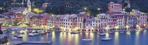 Portofino, Italy by John Lawrence