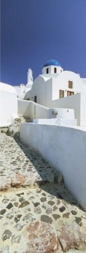 Greece by Lee Frost