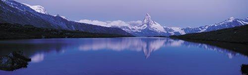 Matterhorn, Zermatt by John Lawrence