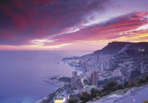 Monte Carlo by John Lawrence