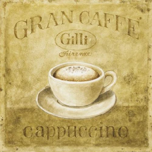 Cappuccino by Hervé Libaud