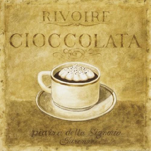 Cioccolata by Hervé Libaud
