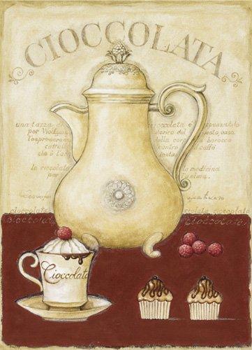 Cioccolata by G.P. Mepas