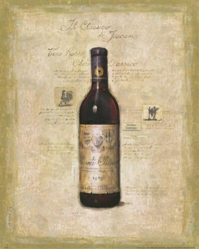 Il Classico di Toscana by G.P. Mepas