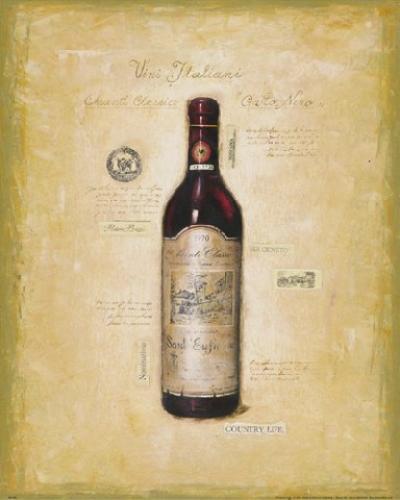 Vini Italiani by G.P. Mepas