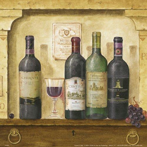 Vino II by G.P. Mepas