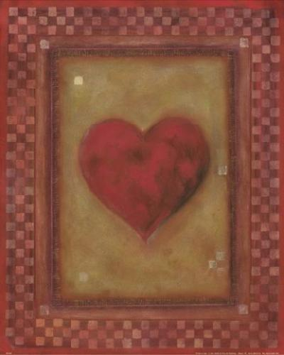 Hearts III by G.P. Mepas