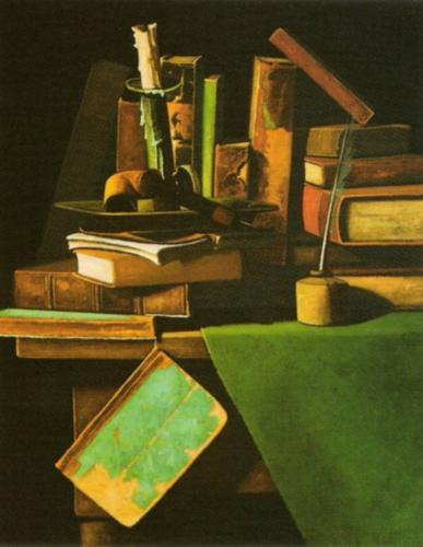 Student's Materials by John Frederick Peto