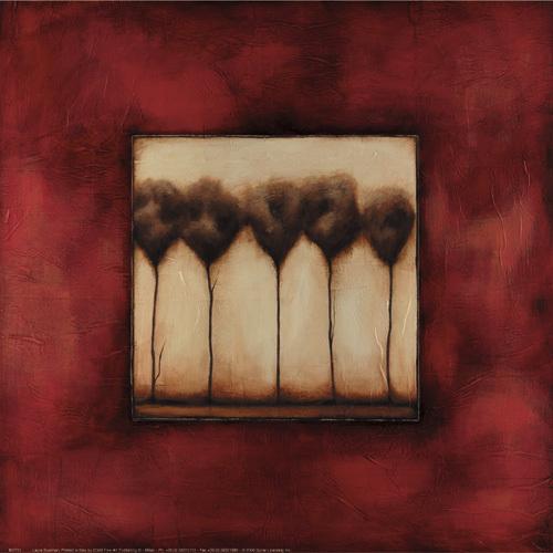 Bowman I by Laura Bowman