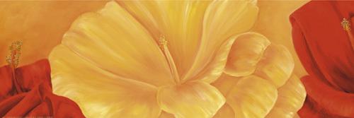 Blooms by Erik de André