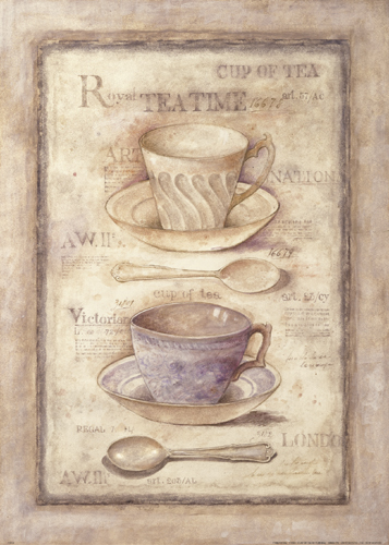 Cups II by Hervé Libaud