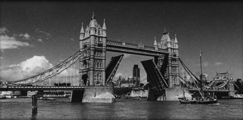 Tower Bridge, Opened in 1894 by Mirrorpix