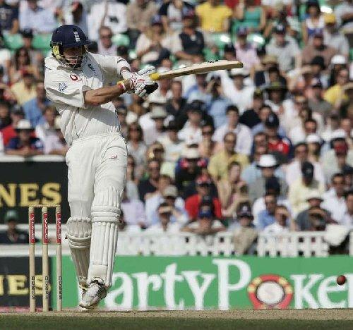 The Ashes 2005 - 6 by Mirrorpix
