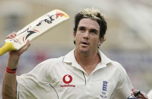 The Ashes 2005 - 8 by Mirrorpix